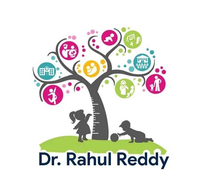 Dr Rahul Reddy